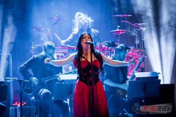 Review : Evanescence/Synthesis Live - Madison 06/12/17 Partie I
