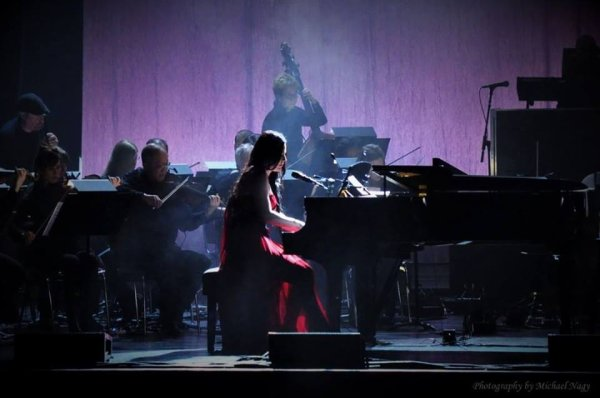 Review : Evanescence/Synthesis Live - Kansas City 11/12/17 Partie I