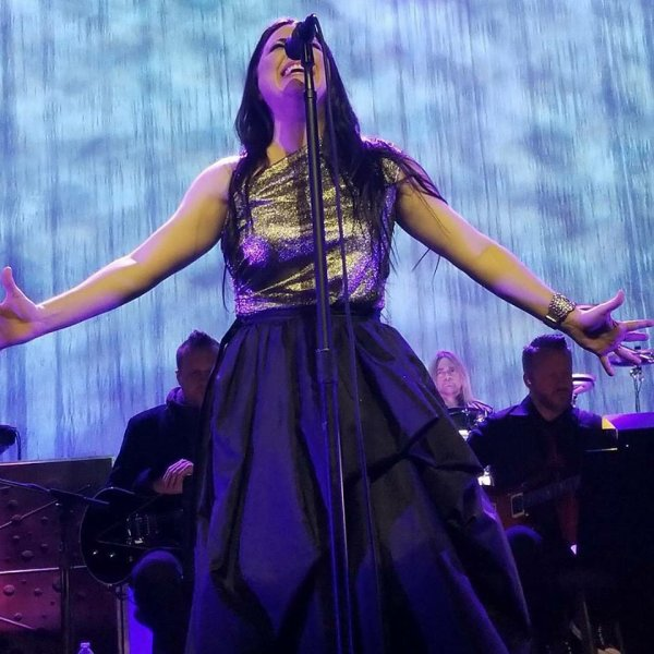 Review : Evanescence/Synthesis Live - Denver 13/12/17 Partie I