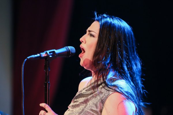 Review : Evanescence/Synthesis Live - Denver 13/12/17 Partie II