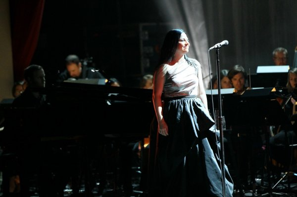 Review : Evanescence/Synthesis Live - Denver 13/12/17 Partie III