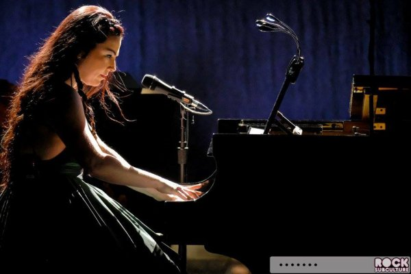 Review : Evanescence/Synthesis Live - Reno 15/12/17 Partie III