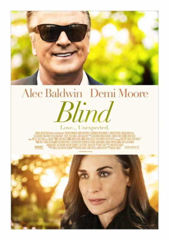 Soundtrack - Blind
