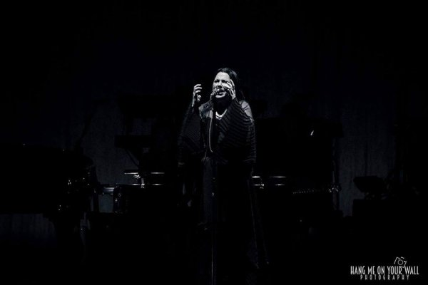 Review : Evanescence/Synthesis Live - Brisbane/Australie 10/02/18 Partie I