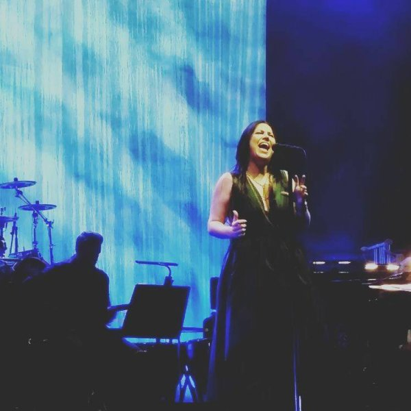 Review : Evanescence/Synthesis Live - Sydney/Australie 13/02/18 Partie I