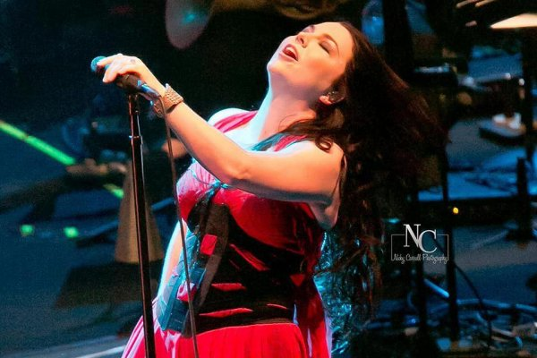 Review : Evanescence/Synthesis Live - Sydney/Australie 14/02/18 Partie II