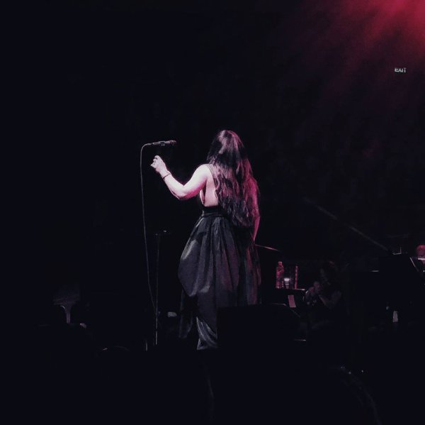 Review : Evanescence/Synthesis Live - Sydney/Australie 13/02/18 Partie III