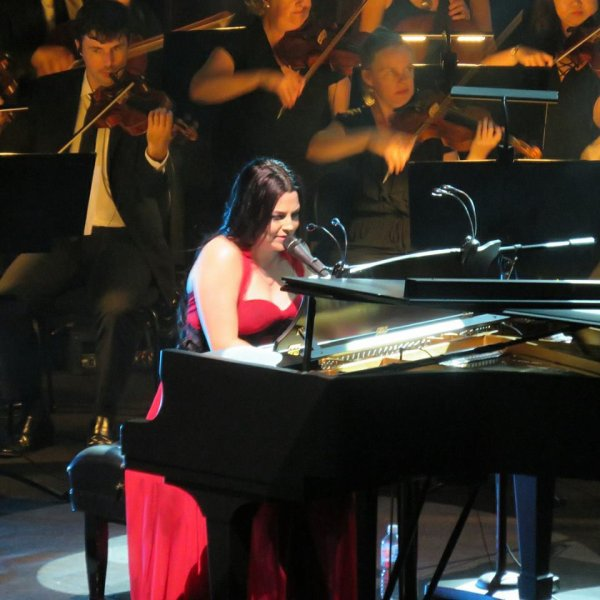 Review : Evanescence/Synthesis Live - Sydney/Australie 14/02/18 Partie IV