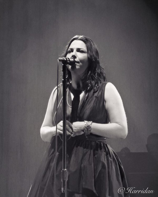 Review : Evanescence/Synthesis Live - Amsterdam/Pays-Bas 25/03/18 Partie IV