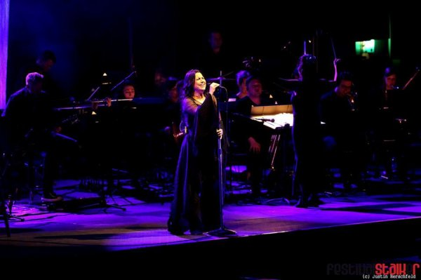 Review : Evanescence/Synthesis Live - Dusseldorf/Allemagne 26/03/18 Partie III