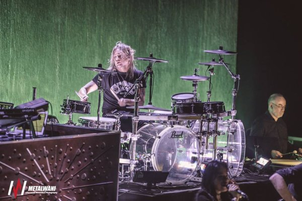 Review : Evanescence/Synthesis Live - Londres/Angleterre 31/03/18 Partie III