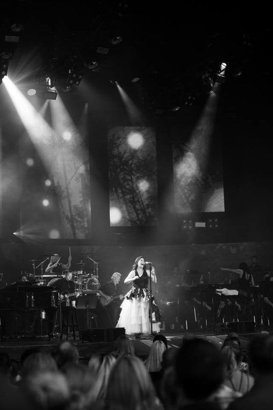 Review : SynthesisLive/Ft Lindsey Stirling - Kansas City 06/07/18 Partie II