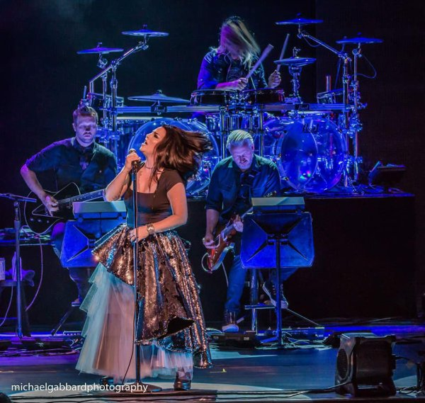 Review : SynthesisLive/Ft Lindsey Stirling - Cincinnati 14/07/18 Partie III