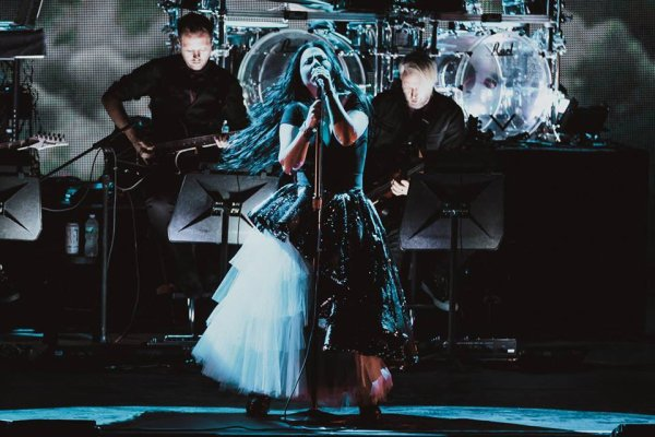Review : SynthesisLive/Ft Lindsey Stirling - Mansfield 18/07/18 Partie I