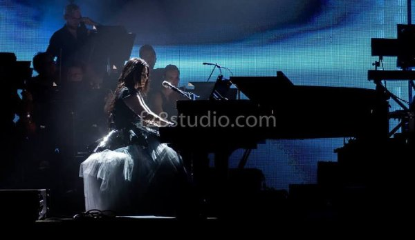 Review : SynthesisLive/Ft Lindsey Stirling - Raleigh 21/07/18 Partie III