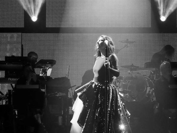 Review : SynthesisLive/Ft Lindsey Stirling - Wantagh 11/08/18 Partie II