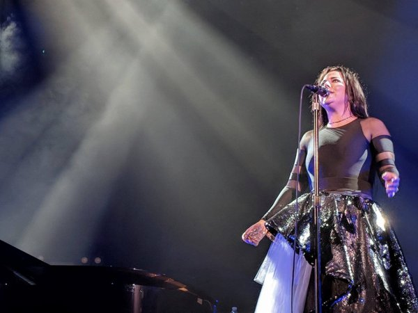 Review : SynthesisLive/Ft Lindsey Stirling - Jacksonville 20/08/18 Partie II