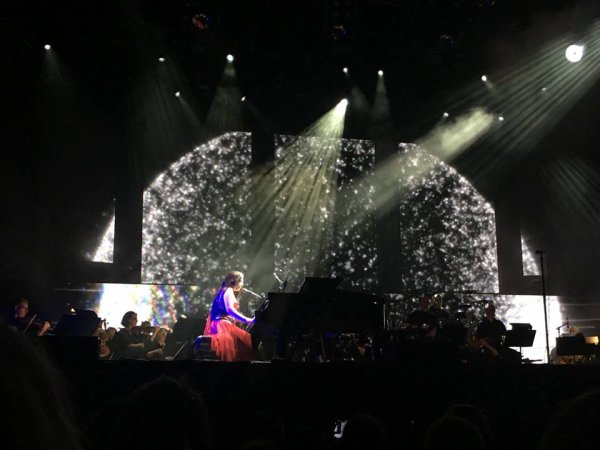 Review : SynthesisLive/Ft Lindsey Stirling - New Orleans 22/08/18 Partie III