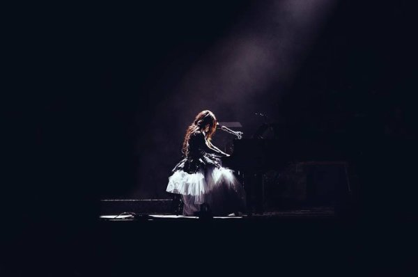 Review : SynthesisLive/Ft Lindsey Stirling - Dallas 24/08/18 Partie I