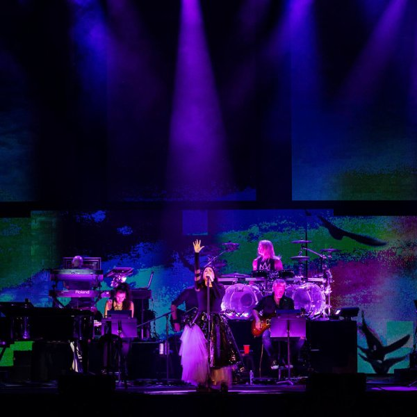 Review : SynthesisLive/Ft Lindsey Stirling - Dallas 24/08/18 Partie II