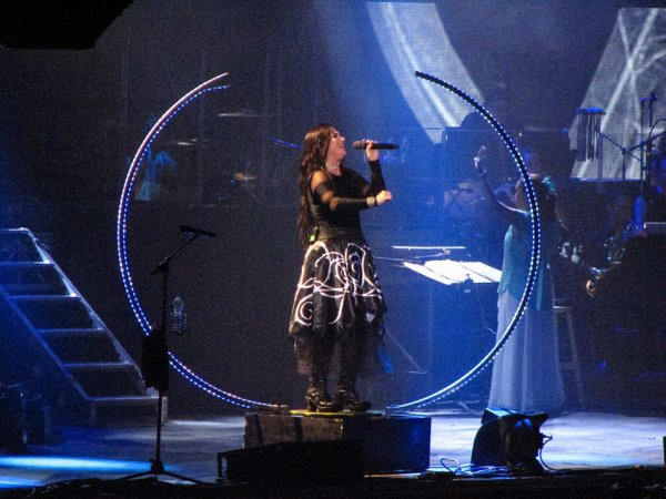 Review : SynthesisLive/Ft Lindsey Stirling - Phoenix 29/08/18 Partie II