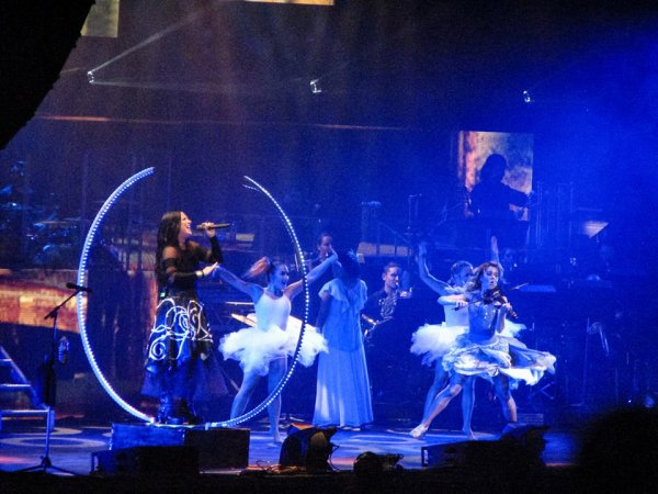 Review : SynthesisLive/Ft Lindsey Stirling - Phoenix 29/08/18 Partie III