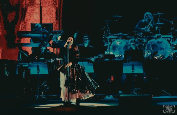 Review : SynthesisLive/Ft Lindsey Stirling - Chula Vista 31/08/18 Partie II