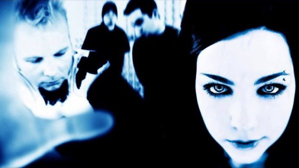 WORLD EVANESCENCE DAY04/03/2003 - 04/03/2019