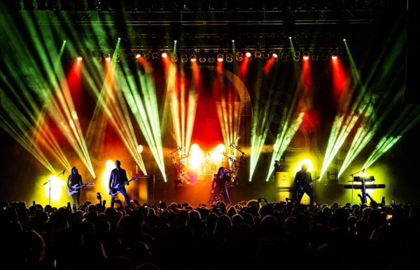 Review : #SpringTour - Sands Bethlehem Event Center 14/05/19 Partie II