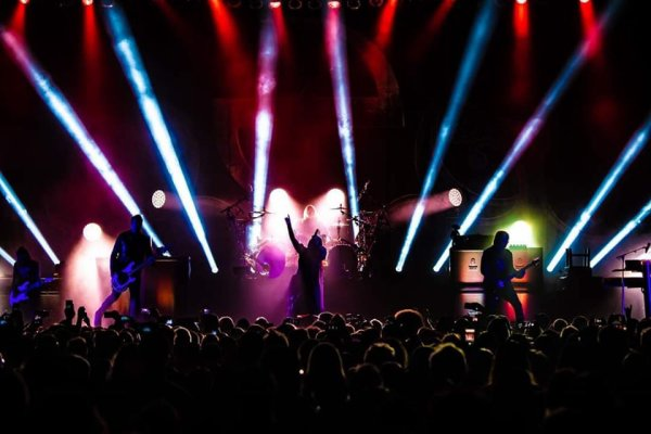 Review : #SpringTour - Sands Bethlehem Event Center 14/05/19 Partie III