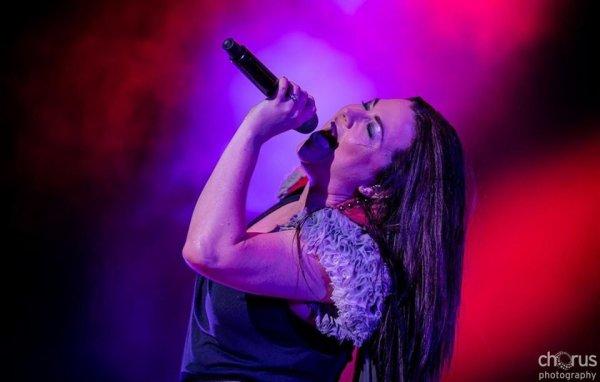Review : #SpringTour - Camden- MMRBQ Festival 18/05/19 Partie I