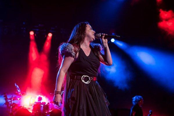 Review : #SpringTour - Camden- MMRBQ Festival 18/05/19 Partie II