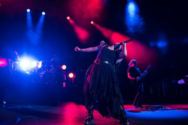 Review : #SpringTour - Camden- MMRBQ Festival 18/05/19 Partie III