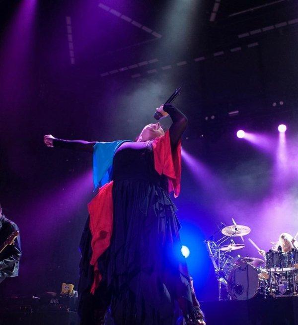 Review : #SummerTour - Impact Music Festival  28/07/19 Partie I