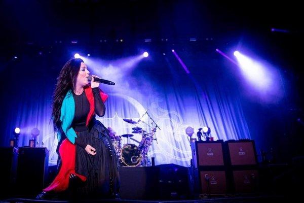 Review : #SummerTour - Impact Music Festival  28/07/19 Partie III