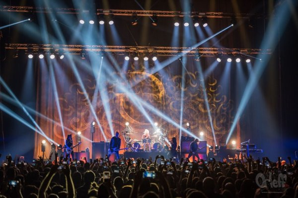 Review : #EuropeanTour - Sofia/Bulgarie 11/09/19 Partie II
