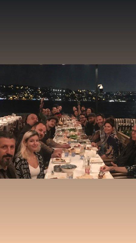 Review : #EuropeanTour - Istanbul/Turquie 13/09/19 Partie III