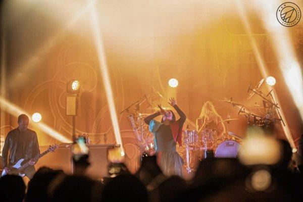 Review : #EuropeanTour - Kiev/Ukraine 20/09/19 Partie II