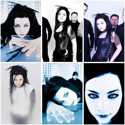 Photoshoot - Fallen - 2003