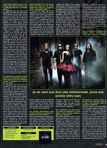 Rock Hard - 2011
