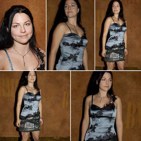 11 Mai 2004 : 52nd Annual BMI Pop Awards (Beverly Hills)
