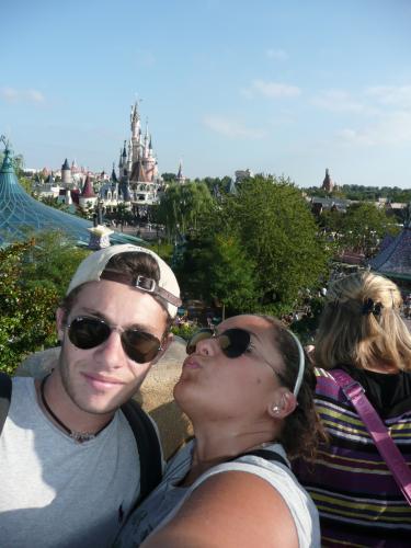 Mamour's Disney
