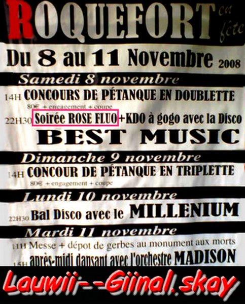 Roquefort !!!