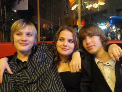 Voyage Scolaire 2010- 2011 <3