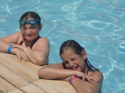 moi et ma sister :: Cyrine