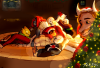 Joyeux Noël!<3