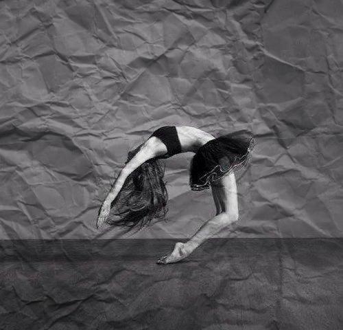 Chapitre 1 : The lyrics of a dance