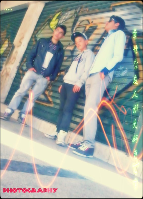 Moii & Mes Amis ♥