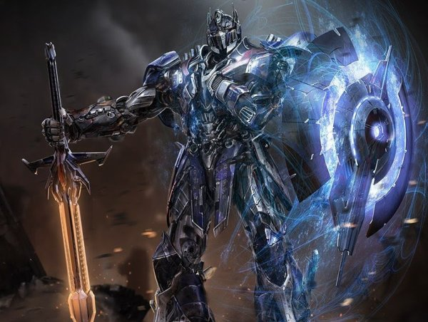 Transformers 5 The Last Knight : nouvelle bande-annonce explosive