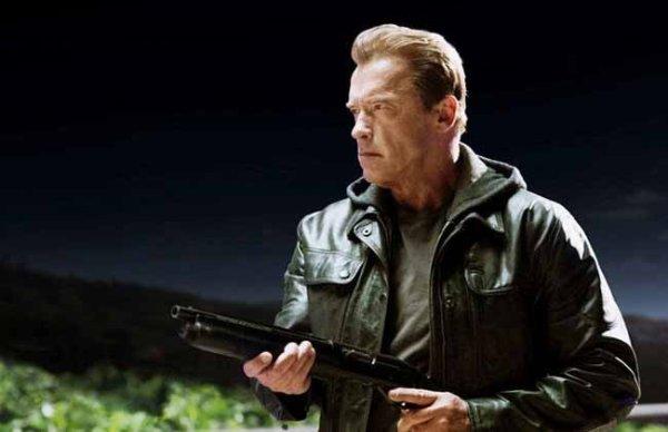 Arnold Schwarzenegger confirme revenir dans d'autres films Terminator